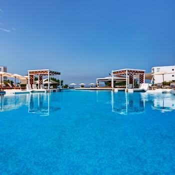 Vista Pacífico Hotel