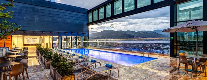 Hotel ESTELAR Square