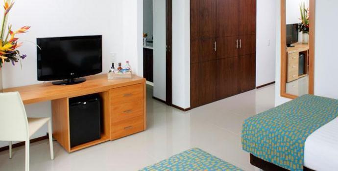 Apartamentos-Bogota